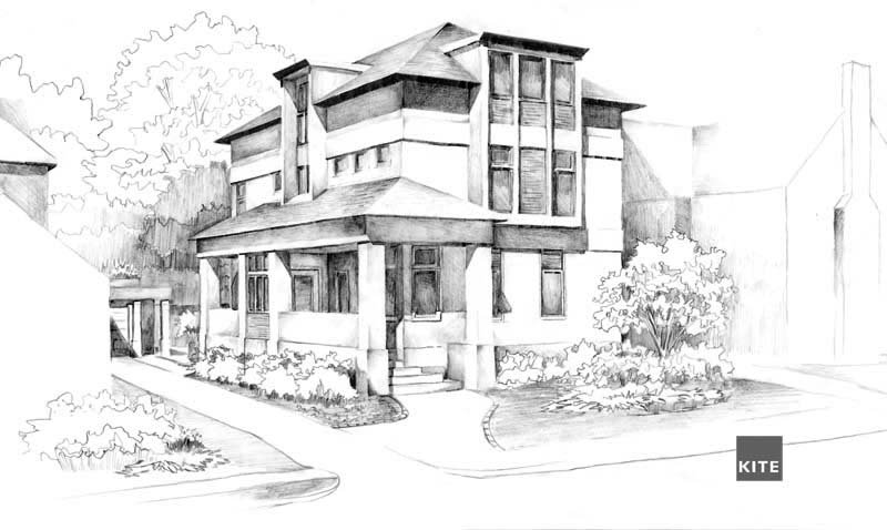 Providence's First LEED Residence Breaks Ground Tomorrow ...