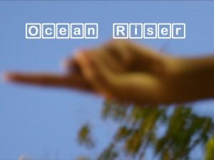 Tape Art's Ocean Riser