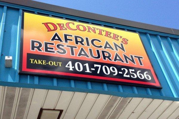 decontee's