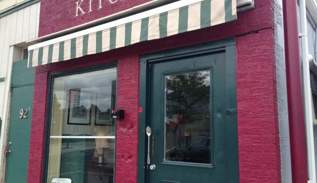 Kitchen\' On Carpenter Street - Providence Daily Dose