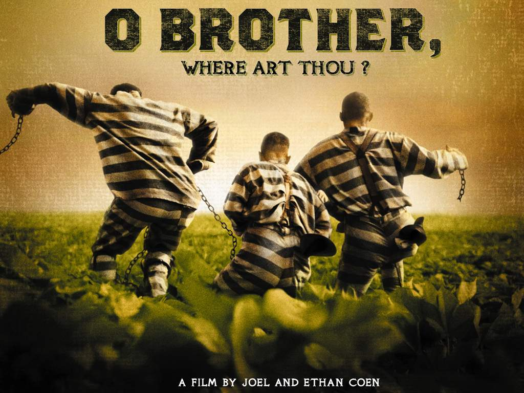 O Brother Where Art Thou Soundtrack by Various artists