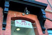 hope artiste