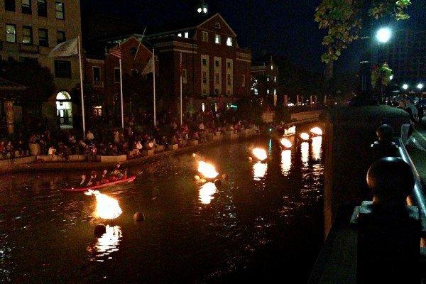 waterfire