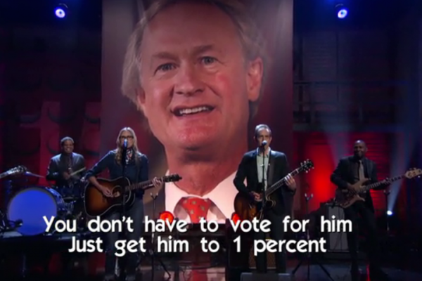 chafee on conan