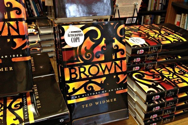 Brown History