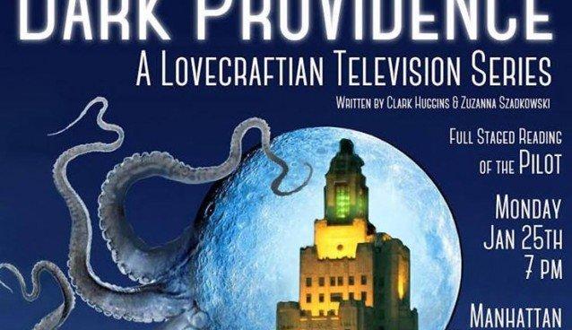 Dark Providence