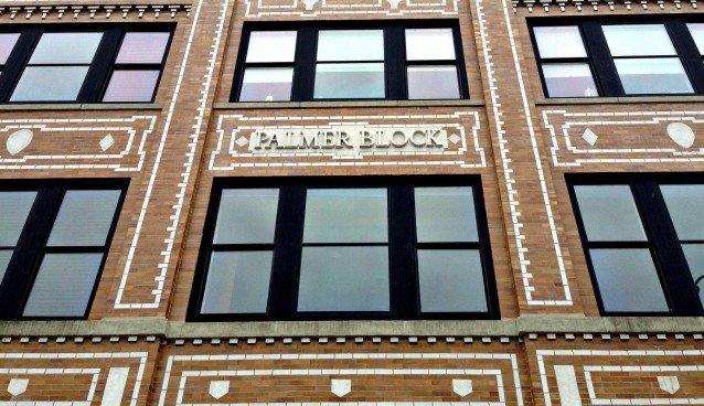 palmer block