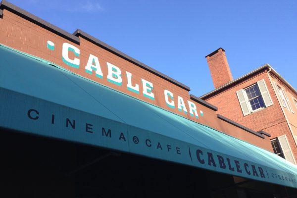Cable Car Cinema