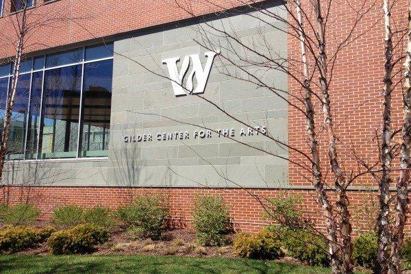 Gilder Center for Arts
