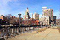 Providence River