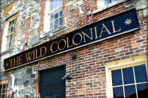 the wild colonial