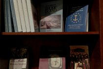 Conley Book Barn