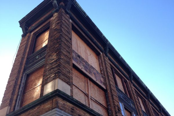 arnold building