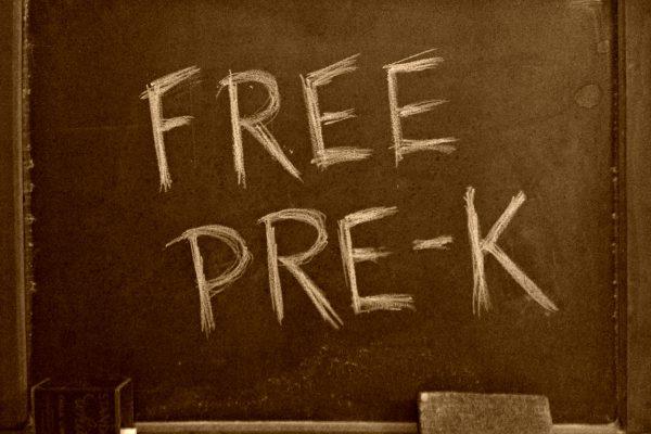 free pre-k