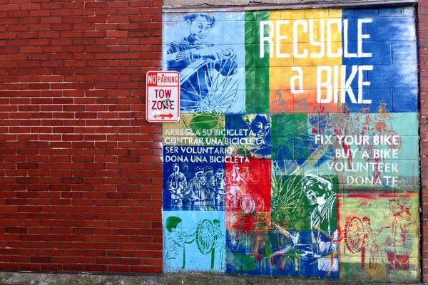 recycle-a-bike
