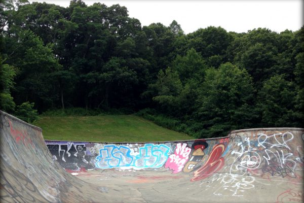 neutaconkanet skate park