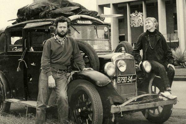 Alfred & Jakobine