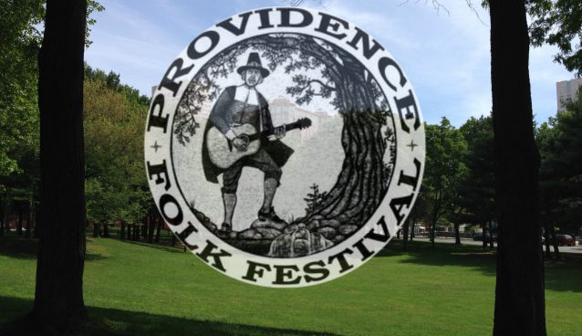 Prov Folk Fest
