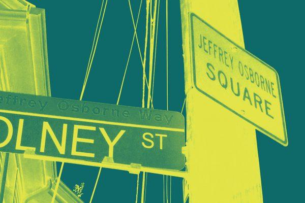 osborne square