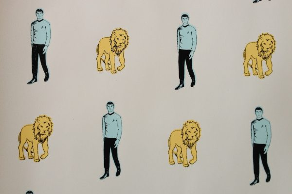 spock/lions