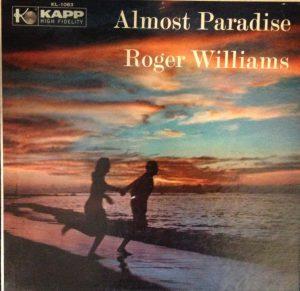 rw-almost paradise