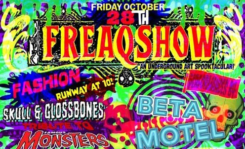 freaqshow