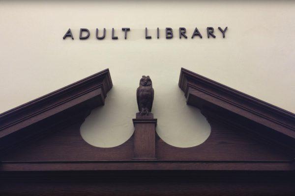 rochambeau library