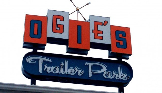 Ogie 39 S Trailer Park In West End Providence Daily Dose