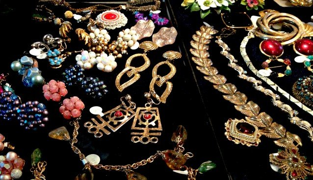 Providence should be mecca to costume jewelry collectors u2014 how did we not book this event? Coro . . . Trifari . . . the Jewelry District anyone? & Costume Jewelry Collectors Converge This Weekend u2014 From Glam To ...