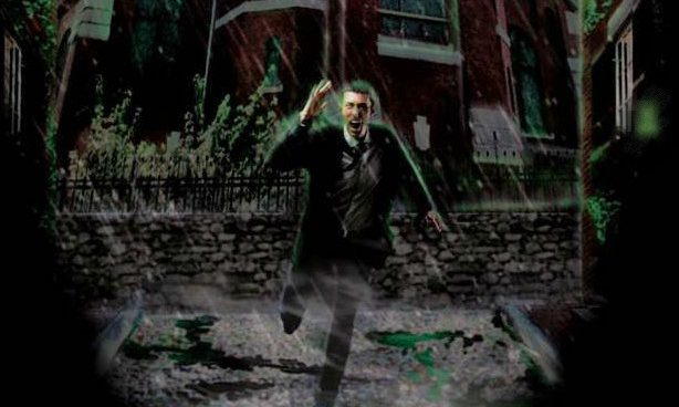 Lovecraft Film Fest - Providence Daily Dose