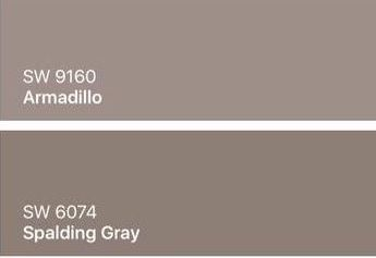 Don T Worry Mr Gray S Widow Kathleen Russo Thinks He Would Have Loved This Convoluted Story How Sherwin Williams Came To Name A Paint Color For Noted